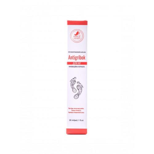 Противогрибковый бальзам Antigribok